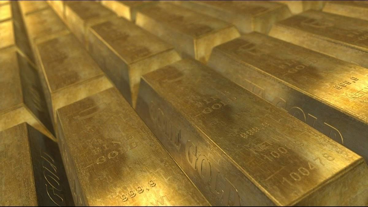 Fed推無限版QE黃金爆漲6% 高盛喊買目標價1,800美元