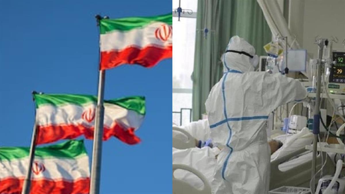 伊朗武肺死亡數破2000 以色列頒行動限制令