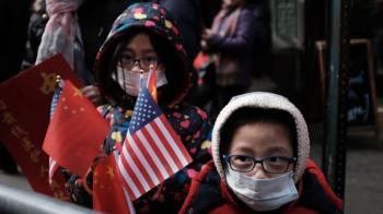 肺炎疫情:川普從堅稱「中國病毒」到表態「不是美國亞裔的錯」