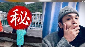 林采緹簽字斷胡睿兒!上節目扮人魚 網:超辣