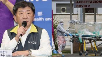 僅2死!台灣武肺憑什麼比歐洲少?瑞士找到真正原因了