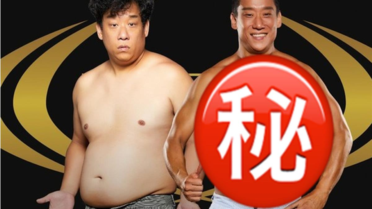 密技曝!阿龐半年減重23公斤 工作人員狂讚:台版神童