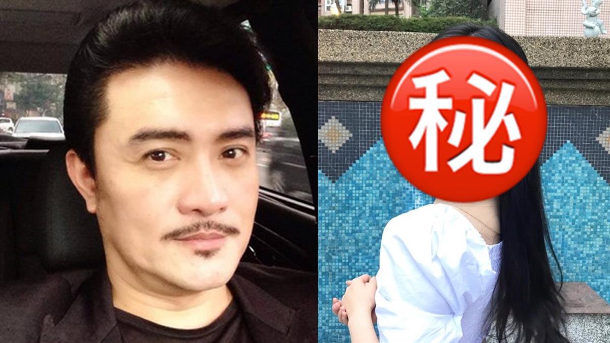 李㼈超漂亮17歲女兒曝光!上萬網友暴動搶認岳父
