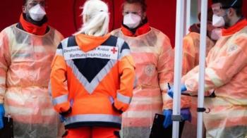 肺炎疫情:揭開德國新冠疫情死亡率奇低之謎