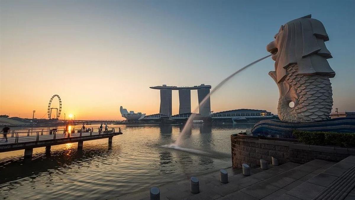 新加坡祭21萬重罰!嚴禁1m內接觸 違者恐蹲半年牢