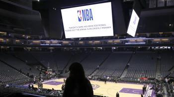 今年最毒NBA比賽 三球員一攝影師感染武漢肺炎
