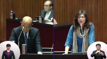 藍委讚「你做的不錯」蘇貞昌:是蔡總統領導有方