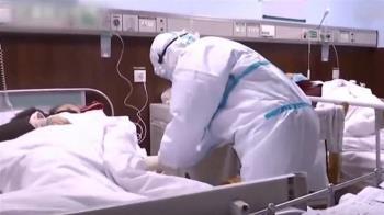 鼻酸!醫護媽染疫暴斃 5歲兒懵懂躺母屍16小時