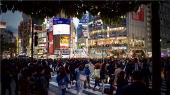日本添109人確診武漢肺炎 東京憂疫情爆發
