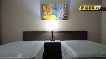 國人返台居家檢疫 防疫旅館量能受考驗