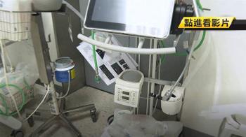 歐美呼吸器短缺!各國辦事處欲買台灣存貨