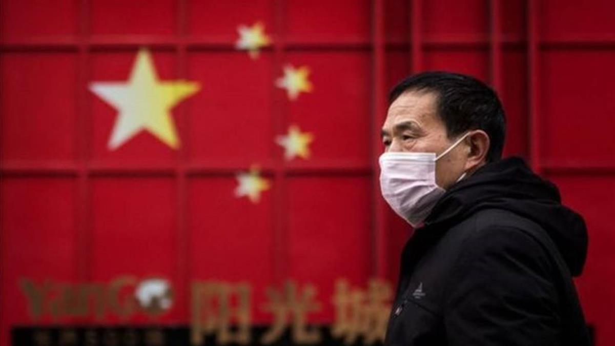 肺炎疫情:中國「口罩外交」如何重塑「倒下的大國形象」