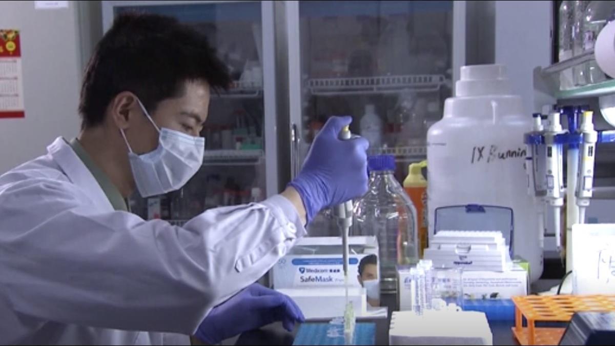 陸捐10萬組檢驗試劑!菲律賓:準確率僅4成