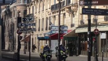 不滿缺乏防疫物資 法國基層公務員預告4月罷工