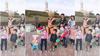 街頭藝人花2年考19縣市證照 背後原因藏洋蔥