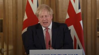 死亡突破1000人!英國再爆內閣大臣發燒咳嗽