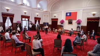 台灣僅剩15邦交國 友邦吐心聲:錯誤決定
