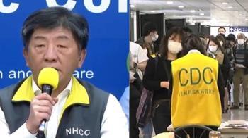 武肺又增15例!疑口罩手套沒戴好 妻被居家檢疫夫傳染