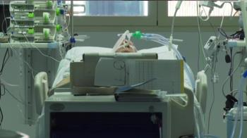西班牙武漢肺炎病例增幅趨緩 單日死亡數創新高
