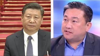 台灣願提供1萬件防護衣!王定宇爆遭大陸拒絕內幕