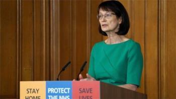 肺炎疫情:新冠病毒在英國傳播加速 政府擬持久抗疫