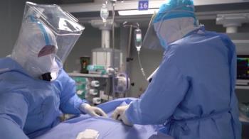 59歲女掃墓完確診!波及3醫生 感染源超詭異