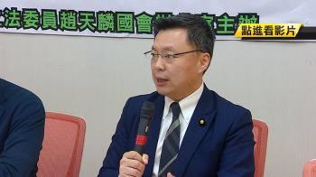 筆錄僅能回答「是或不是」? 綠委疑韓國瑜介入警界