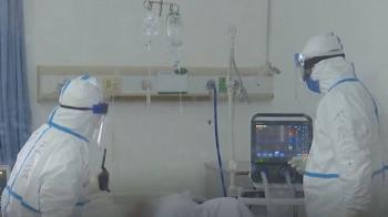 比利時武漢肺炎死亡破500例 瑞士死亡逼近300例
