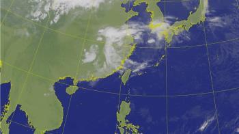 清明連假北部溼涼 中南部溫暖平地有陽光