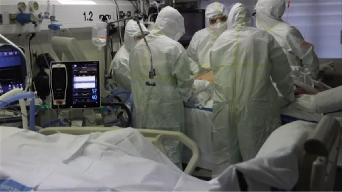 義大利8千醫護染武肺!63名醫師死亡
