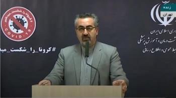 伊朗武漢肺炎新增141死  累計2898人病故