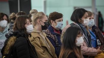 西班牙新增849死  武漢肺炎單日病故人數創新高