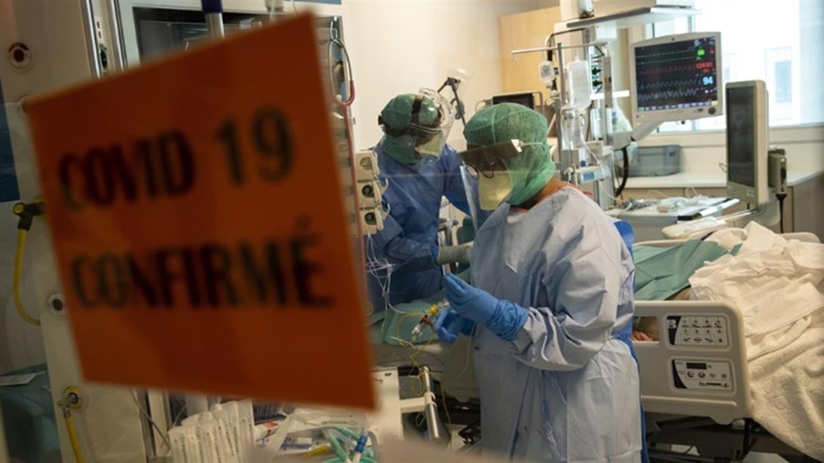 歐洲最年輕死亡病例! 比利時12歲女童武肺過世