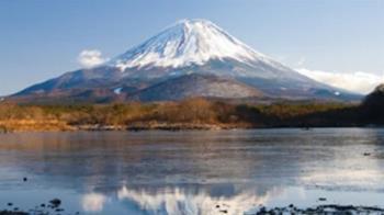 日本預測富士山噴發災情!3小時內癱瘓東京交通