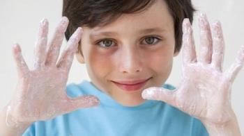 洗手的正確方式 — 除了唱兩遍生日歌還有什麼規定