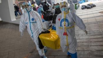 肺炎疫情:中、印抗疫的人道危機與獨裁擔憂