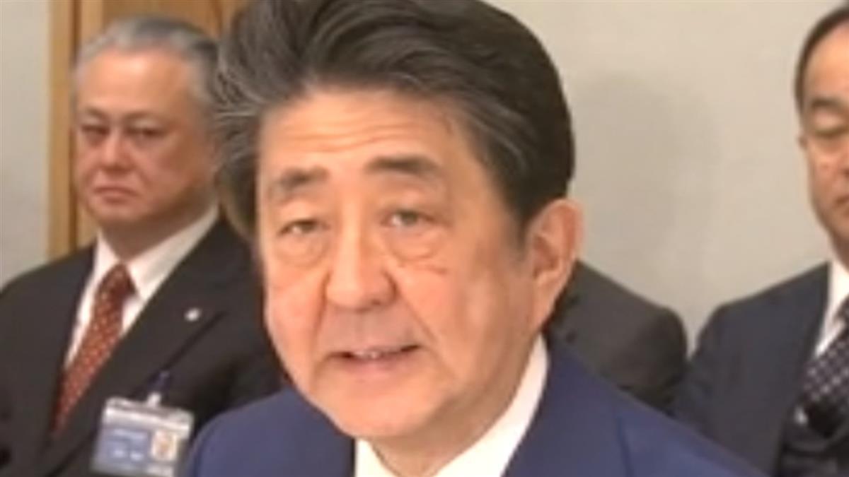 日本感染破2千 日首相、副首相不同台分散風險
