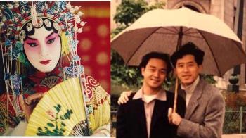 張國榮離世17年 男友唐唐曬珍藏照:我知道你想念我們