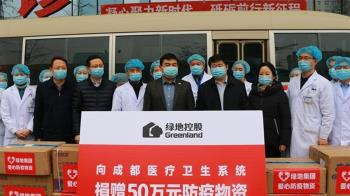 搶先搜刮全球醫療物資!澳媒爆內幕:陸操縱企業掃貨