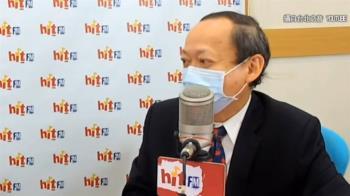 提醒養成戴口罩習慣 葉金川:疫情至少再兩個月