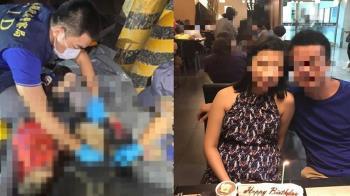 死因曝!南投孕婦捆孩釀3屍4命 檢方相驗結果出爐