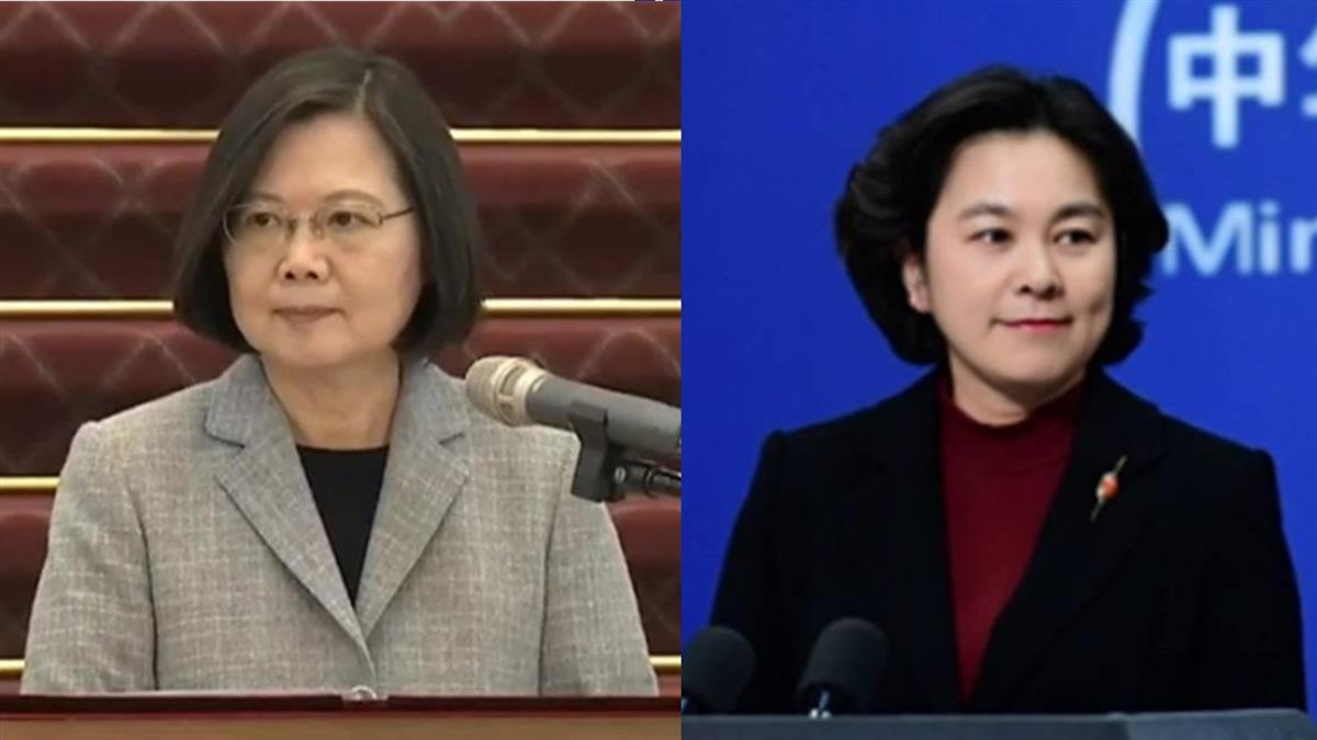 台灣捐1千萬片口罩給嚴重國家 大陸鬆口回應了