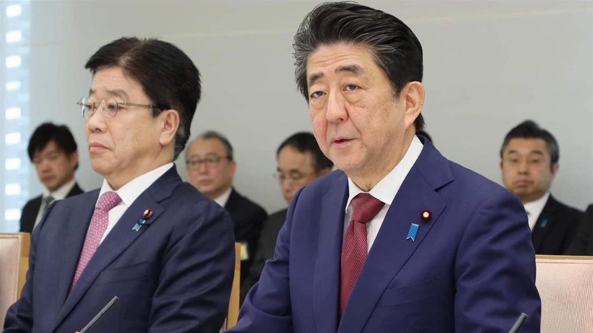 日本半鎖國!安倍晉三:限制台灣等73國旅客入境