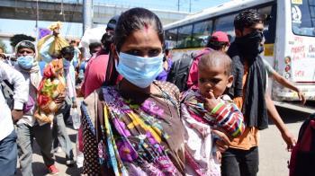 肺炎疫情:印度封國抗疫面臨三大挑戰