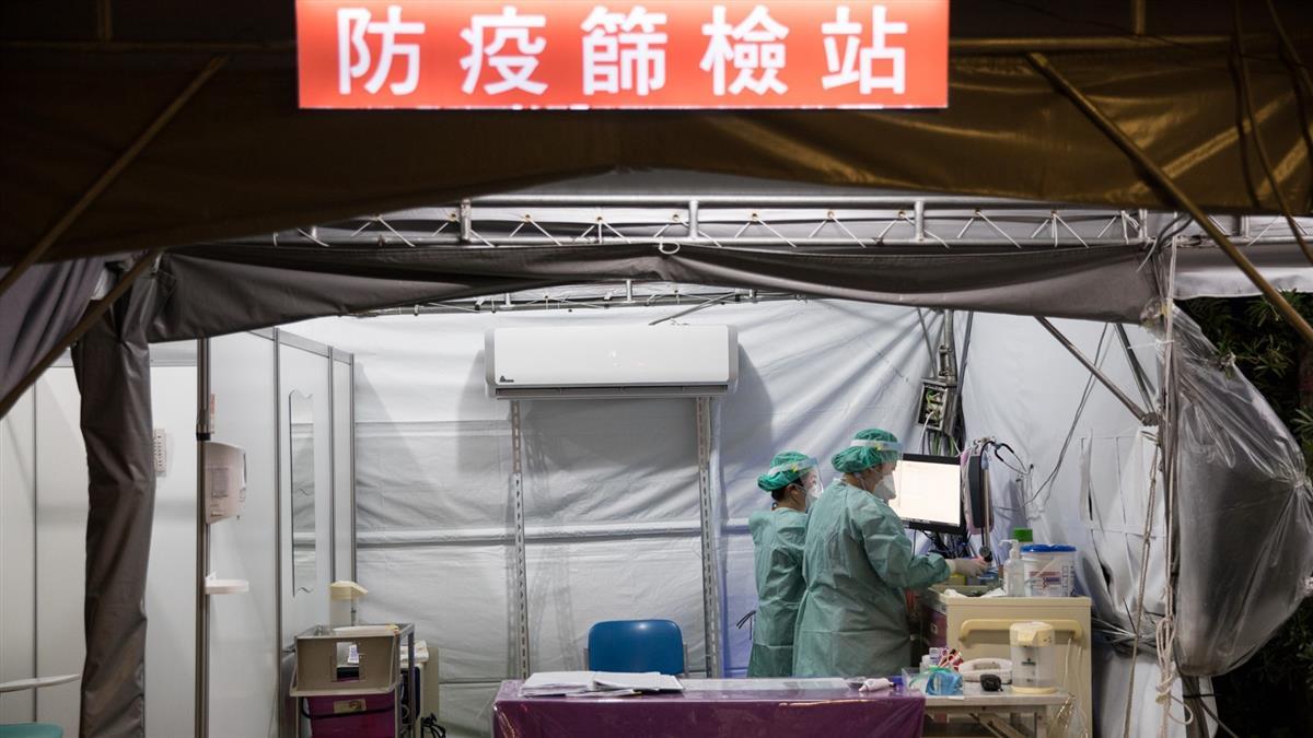 經歷過恐懼!男星曝SARS戴口罩內幕:醫院變戰場