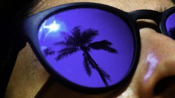 肺炎疫情:紫外線能殺死新型冠狀病毒嗎?
