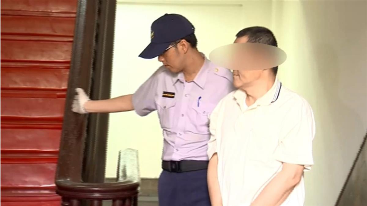 翁仁賢遭槍決 人權會譴責:仍無法阻止國家殺人
