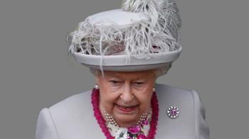 創新高!英國武肺一天暴增684死 女王要發表重大演說