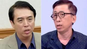 陳學聖批黑箱 苦苓反擊:只剩4種人排隊買口罩