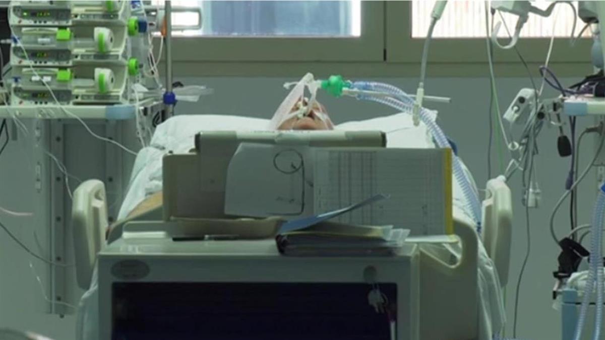 西班牙武肺一天暴增809死!這地區最嚴重